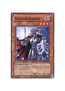 Familiar Knight - EP1-EN006 - Common
