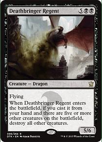 Deathbringer Regent - DTK - R