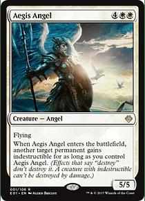 Aegis Angel - ANB - R