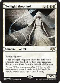 Twilight Shepherd - C14 - R
