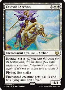 Celestial Archon - C15 - R