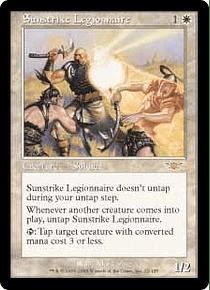 Sunstrike Legionnaire - LGN - R
