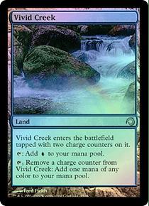 Vivid Creek - PDSS - U