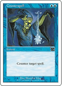 Counterspell - 6TH - C
