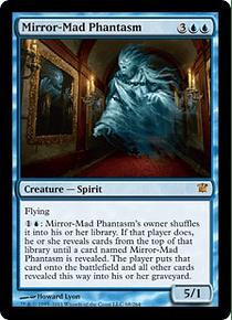 Mirror-Mad Phantasm - INS - M