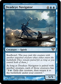 Deadeye Navigator - ARS - R