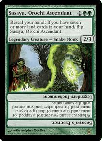 Sasaya, Orochi Ascendant - SOK - R
