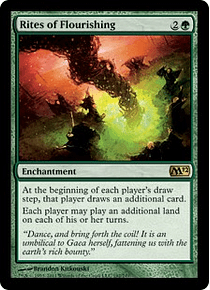 Rites of Flourishing - M12 - R
