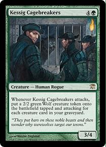 Kessig Cagebreakers - INS - R