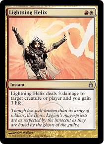 Lightning Helix - RCG - U