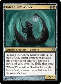 Tidehollow Sculler - MED - U