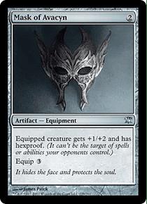 Mask of Avacyn -INS - U