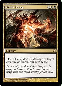 Death Grasp - C15 - R