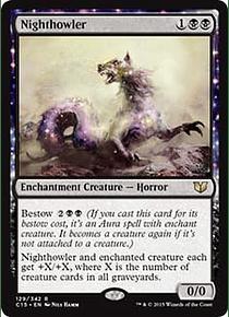 Nighthowler - C15 - R