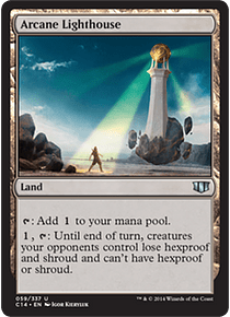 Arcane Lighthouse - C14 - R