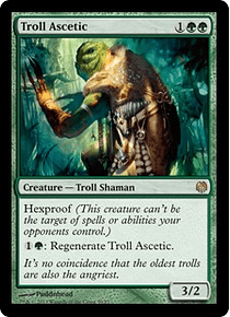 Troll Ascetic - HVM - R