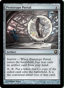 Prototype Portal - SOM - R