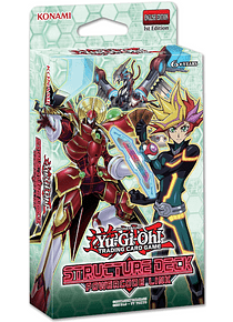 Structure deck: Powercode Link (Ingles)