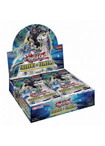Shadows in Valhalla caja con 24 sobres (ingles)