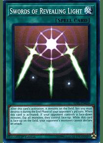 Swords of Revealing Light - SDPL-EN026 - Common