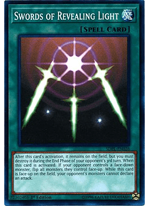 Swords of Revealing Light - SDPL-EN026 - Common
