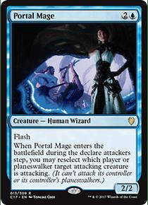 Portal Mage - C17 - R
