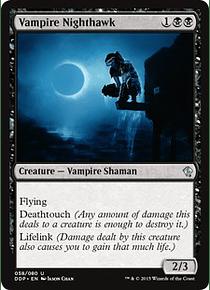 Vampire Nighthawk - SVE - U