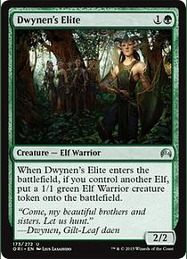 Dwynen's Elite - ORI - U