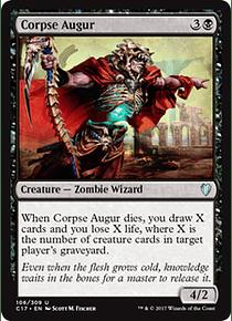 Corpse Augur - C17 - U