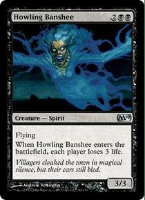 Howling Banshee - M10 - U