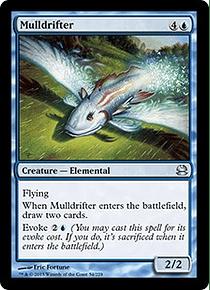 Mulldrifter - MM13 - U