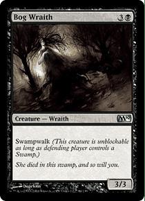 Bog Wraith - M10 - U