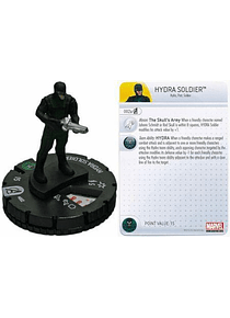 Hydra Soldier #002 Avengers Movie Marvel Heroclix