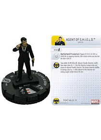 Agent of S.H.I.E.L.D. #003 Marvel Avengers Movie Heroclix