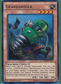 Geargiauger - SDGR-EN003 - Ultra Rare