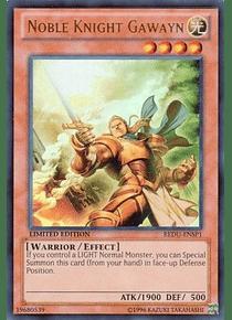 Noble Knight Gawayn - REDU-ENSP1 - Ultra Rare (español)