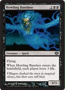 Howling Banshee - GVL - U