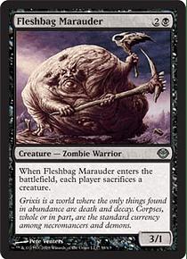 Fleshbag Marauder - GVL - U
