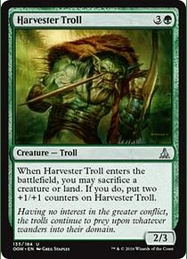 Harvester Troll - OGW - U