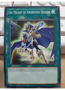 The Melody of Awakening Dragon - LED3-EN009 - Common
