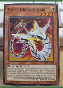 Cyber Dragon Drei - LED3-EN020 - Common