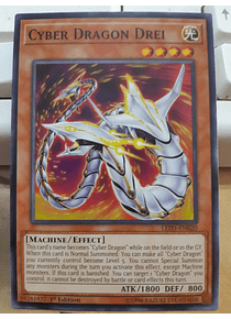 Cyber Dragon Drei - LED3-EN020 - Common