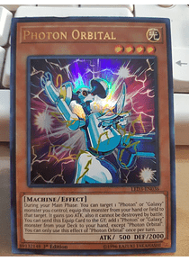 Photon Orbital - LED3-EN036 - Ultra Rare