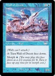 Wall of Deceit - LGN - U