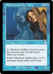 Mistform Stalker - OSG - U