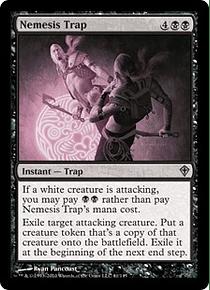 Nemesis Trap - WWK - U