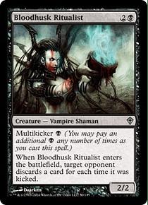 Bloodhusk Ritualist - WWK - U