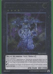Bujinki Amaterasu - Ultimate Rare - PRIO-EN052 (dobles inferior)