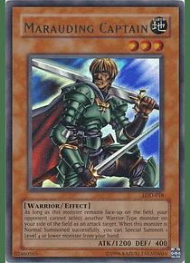Marauding Captain - LOD-018 - Ultra Rare