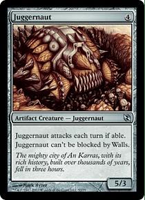 Juggernaut - EVT - U